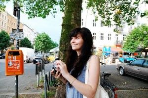 Berlin- Fotos