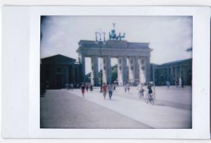 Berlin- analogue love