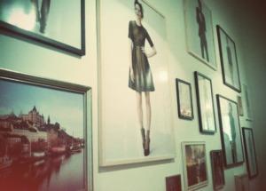 Zu Gast bei H&M in Berlin
