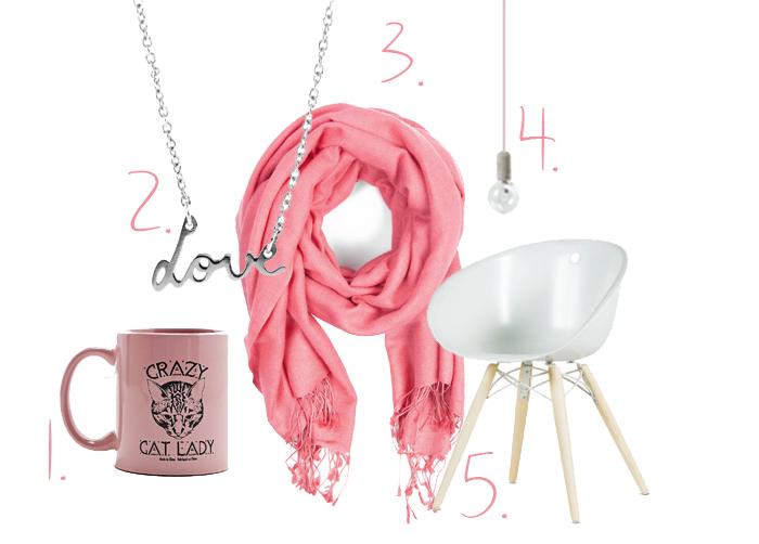 pudriges rosa
