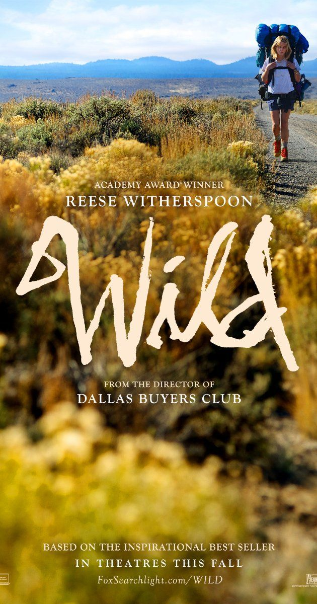 Film-Review: Wild - Leonie Rachel